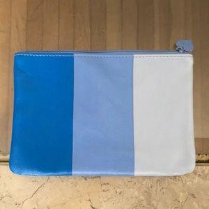 🌞 SALE | Blue three tone ipsy bag june 2018